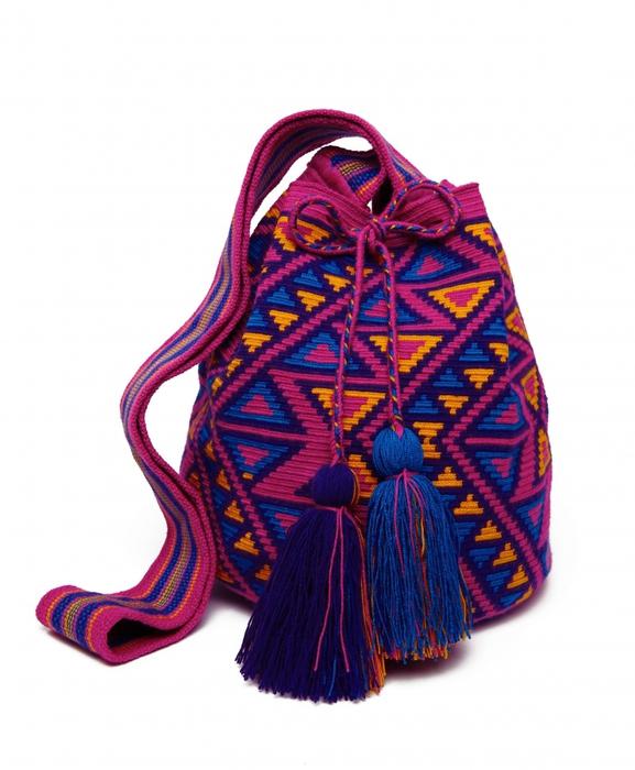 Этническая сумка мастер класс пошагово #11