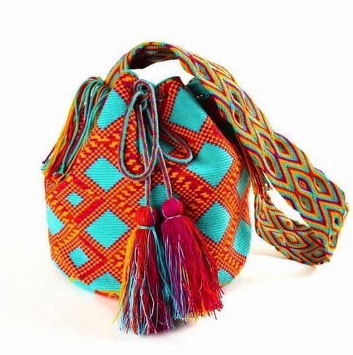 Этническая сумка мастер класс пошагово #8