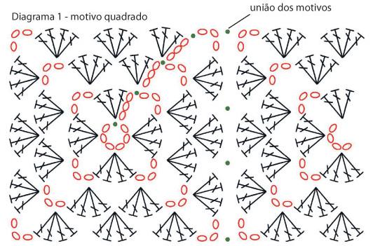 Вяжем крючком детские пинетки и нежные пледы (1) (532x351, 214Kb)