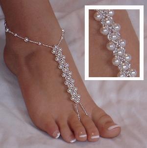 красивые украшения на ногу1 (300x301, 74Kb)