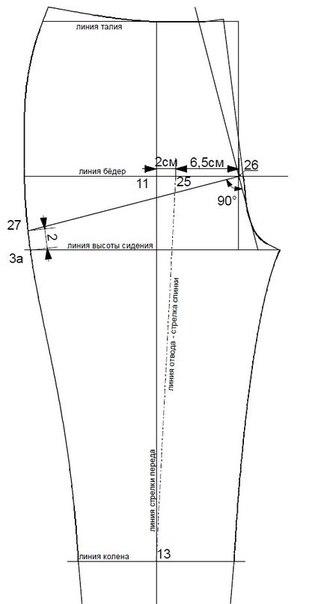Шьем узкие Скинни4 (315x604, 40Kb)