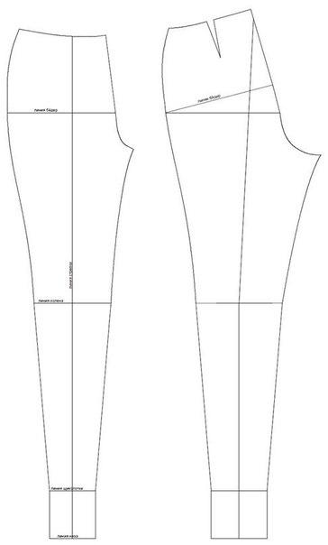 Шьем узкие Скинни6 (364x604, 34Kb)