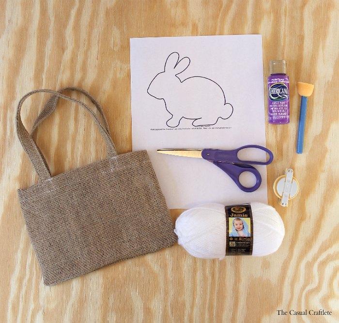 Украшение подушек и сумочки пасхальными зайцами (11) (700x667, 427Kb)