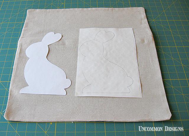 Украшение подушек и сумочки пасхальными зайцами (12) (640x459, 519Kb)