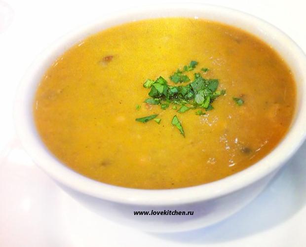 куриный суп когда болеешь рецепт