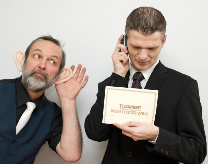 признаки при прослушивание телефона