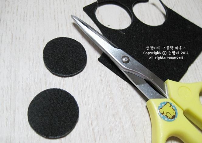 Цветочные резиночки для волос своими руками. Мастер-класс (16) (665x472, 629Kb)