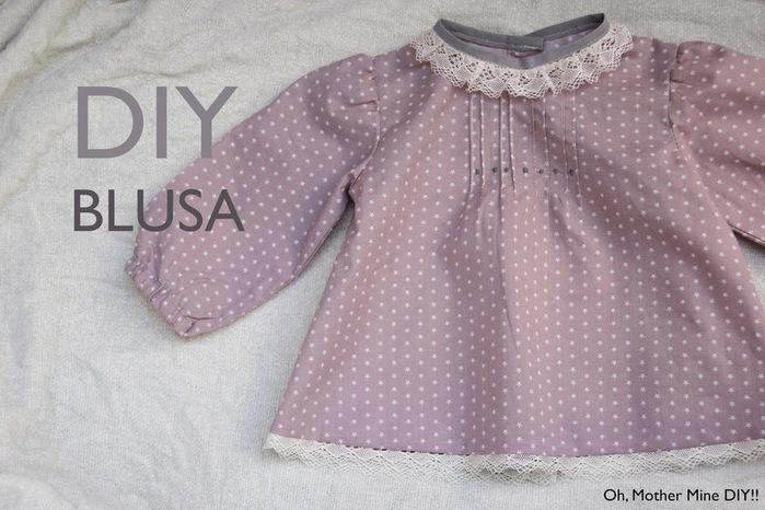 DIY Costura ropa bebe blusa ni?a 01 (700x466, 115Kb)