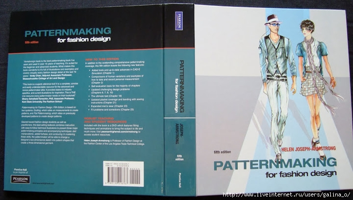 1 PATTERNMAKING for fashion design (700x397, 197Kb)