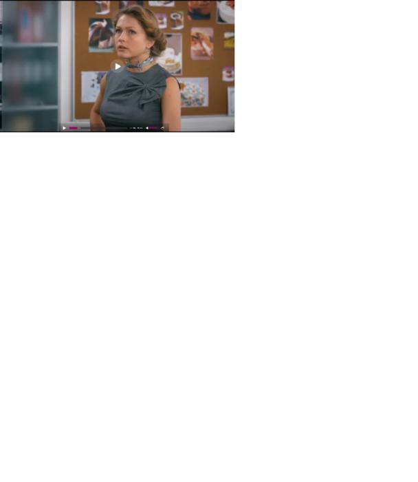 Платье из сериала Папа напрокат (608x700, 91Kb)