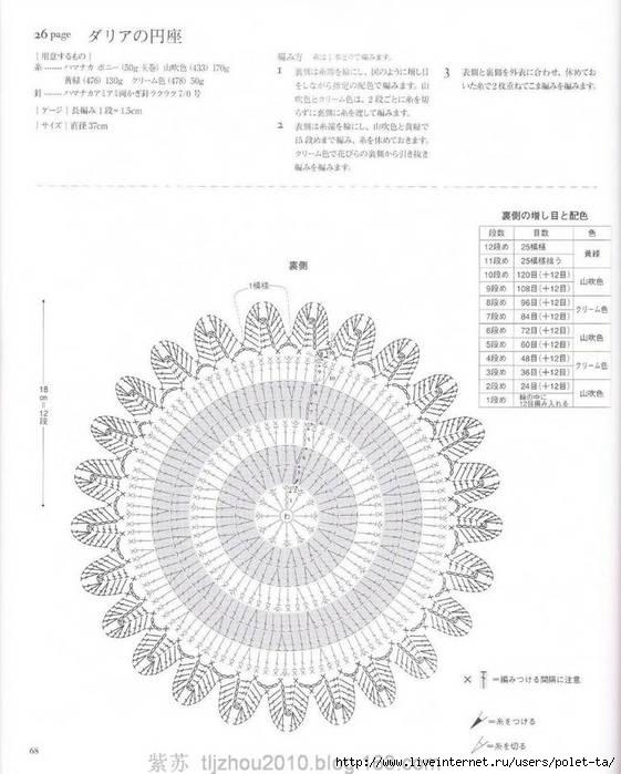 сидушка цветок (3) (561x700, 161Kb)