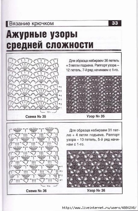 Вязание для начинающих схемы с подробным описанием тапочки 364