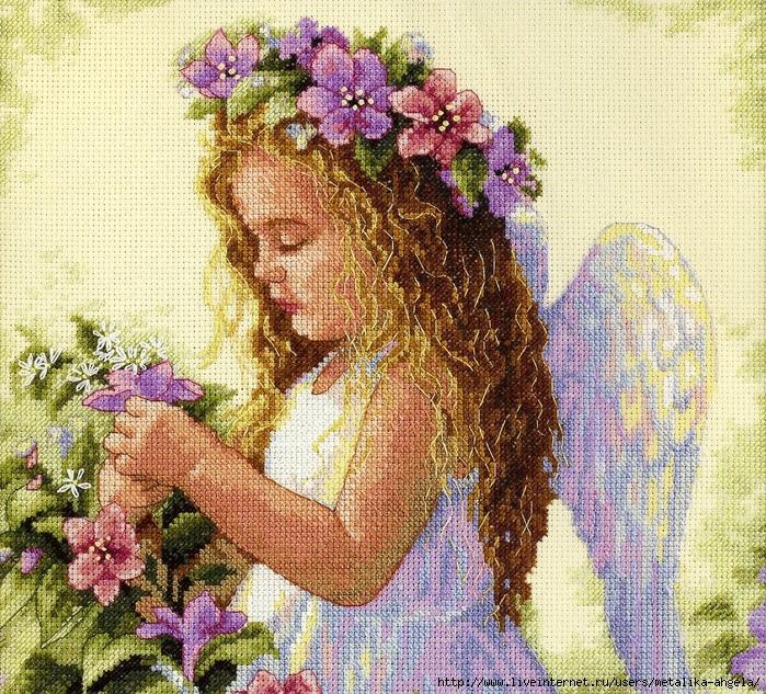StitchArt-cvetochniy-angel0 (700x633, 596Kb)