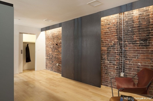 wall-design-ideas-modern-home-decoration-bricks-wood-pannel-combination-Hayden-Building (600x399, 145Kb)