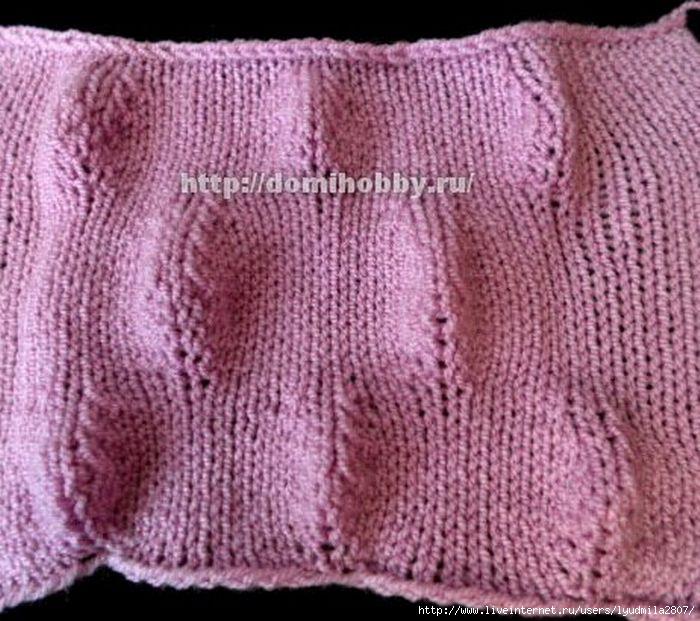 цветов схемы для вязания,