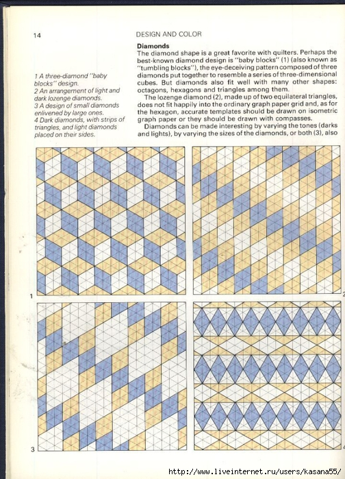 Beautiful Patchwork & Quilting Book 014 (504x700, 344Kb)