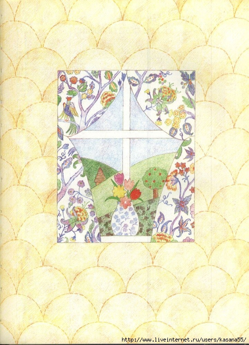 Beautiful Patchwork & Quilting Book 041 (504x700, 320Kb)