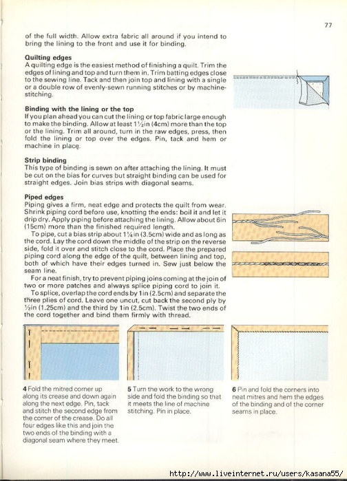 Beautiful Patchwork & Quilting Book 077 (504x700, 247Kb)