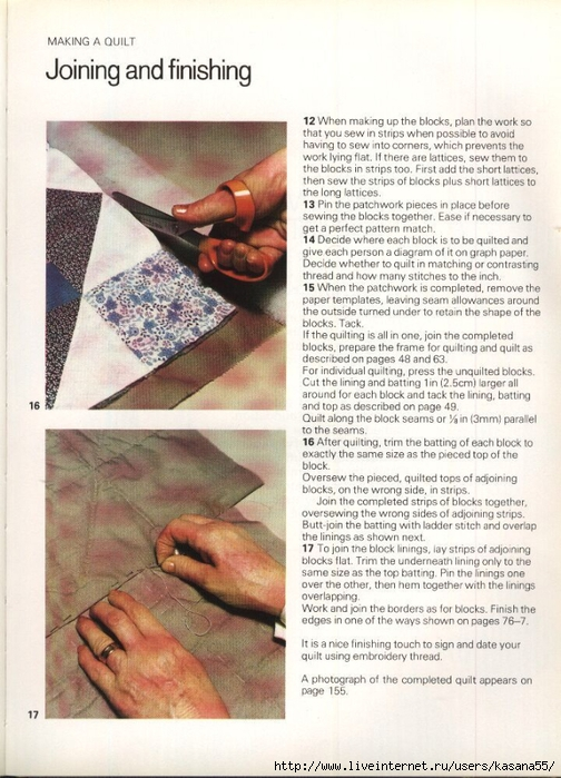 Beautiful Patchwork & Quilting Book 085 (504x700, 291Kb)