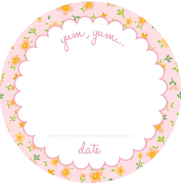 pink floral (600x606, 71Kb)