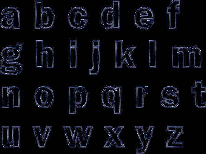 Alpha-02_Lowercase (700x523, 210Kb)
