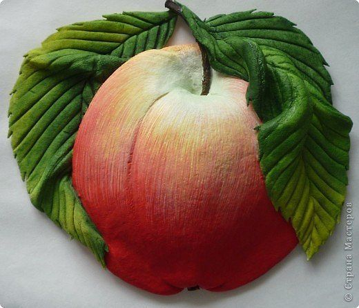 яблоки из теста3 (520x446, 46Kb)