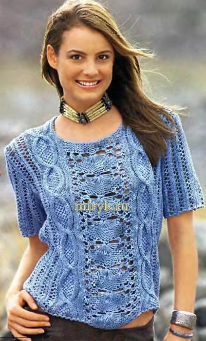 goluboj-pulover (423x700, 127Kb)