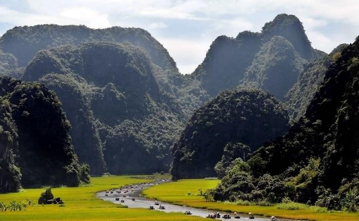 Красота гор и рисовых полей Там Кок13 (700x430, 234Kb)