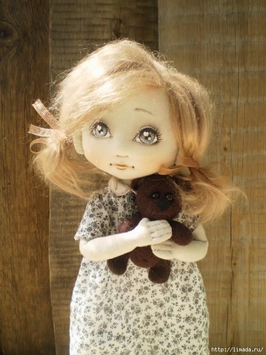 Куклы ирины хочиной роспись лица мастер класс