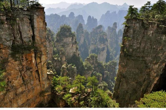 нац.парк, Китай 7 (700x464, 379Kb)