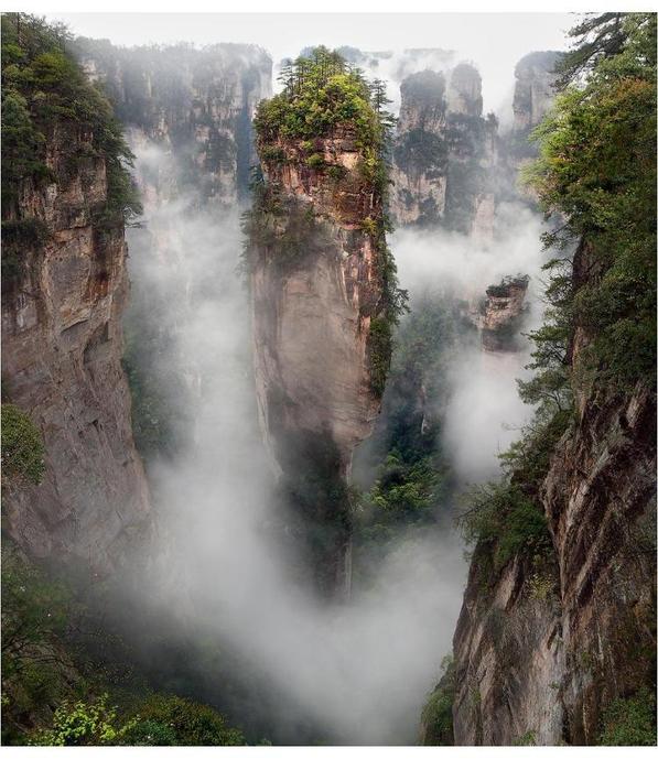 нац.парк, Китай 9 (597x700, 396Kb)