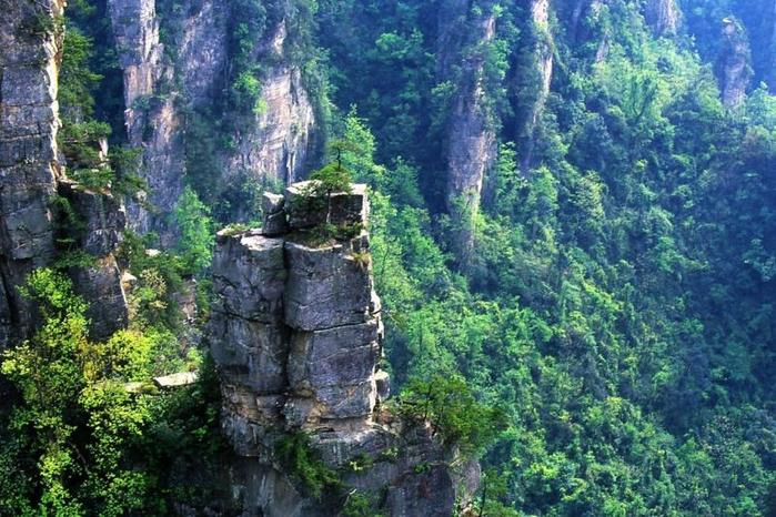 нац.парк, Китай 17 (700x466, 449Kb)