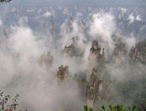 нац.парк, Китай 22 (604x457, 160Kb)