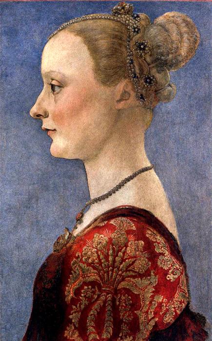 Беатрис д'Эсте (1490),