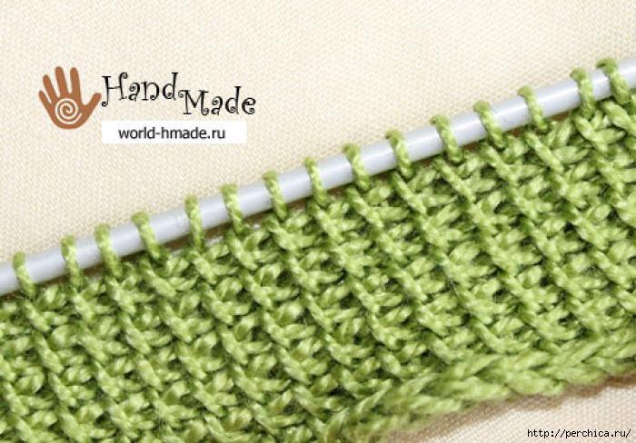 тунисское вязание | Записи с