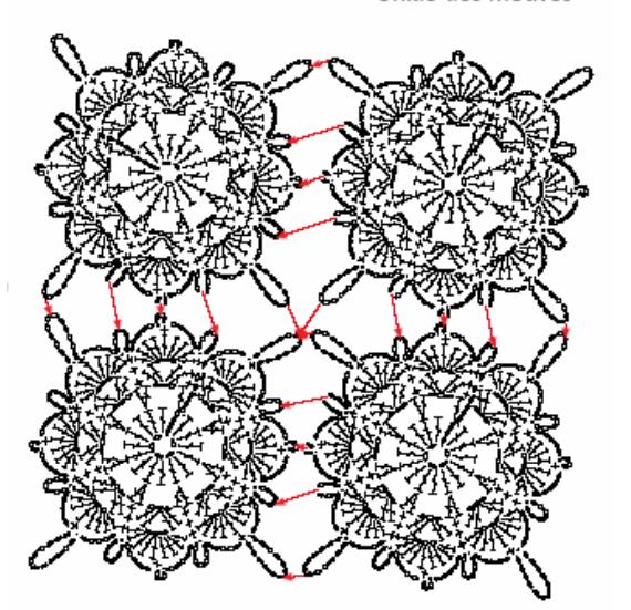 Украшение подушек кружевом крючком. Идеи и схемы (4) (570x551, 185Kb)