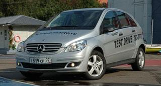 Mercedes-Benz B-класса (320x171, 16Kb)
