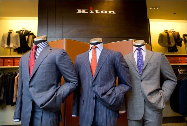 Kiton - лучшие традиции итальянской моды (5) (650x441, 219Kb)