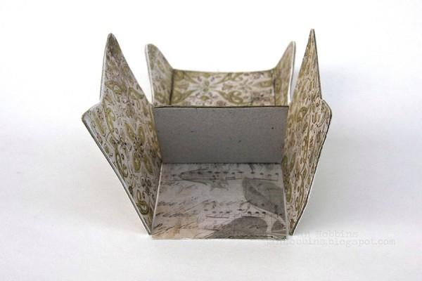 Скрапбукинг. Кресло-качалка из бумаги (1) (600x400, 117Kb)