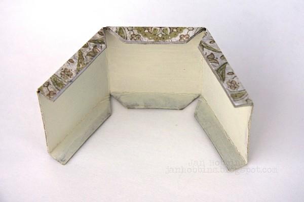 Скрапбукинг. Кресло-качалка из бумаги (3) (600x400, 119Kb)