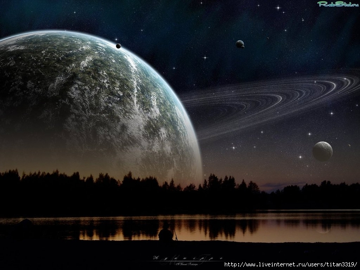 Сатурн мечта (700x525, 215Kb)