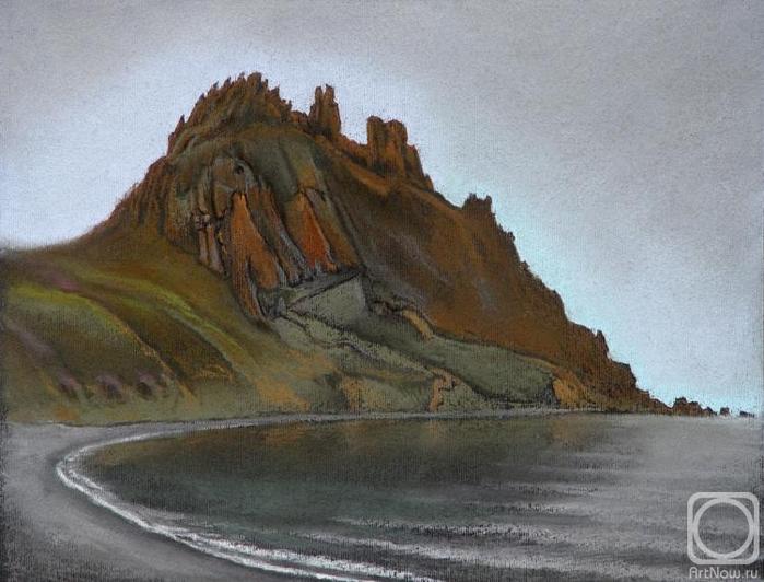 Вулкан Карадаг (700x532, 316Kb)