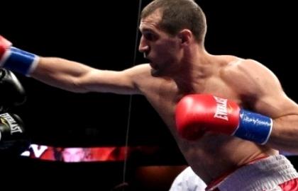 Бокс - Ковалёв отстоял титул (420x270, 29Kb)