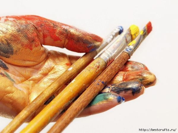 курсы живописи маслом (600x450, 124Kb)