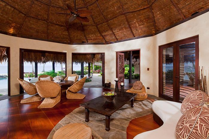 отель Laucala фиджи фото 4 (700x466, 475Kb)