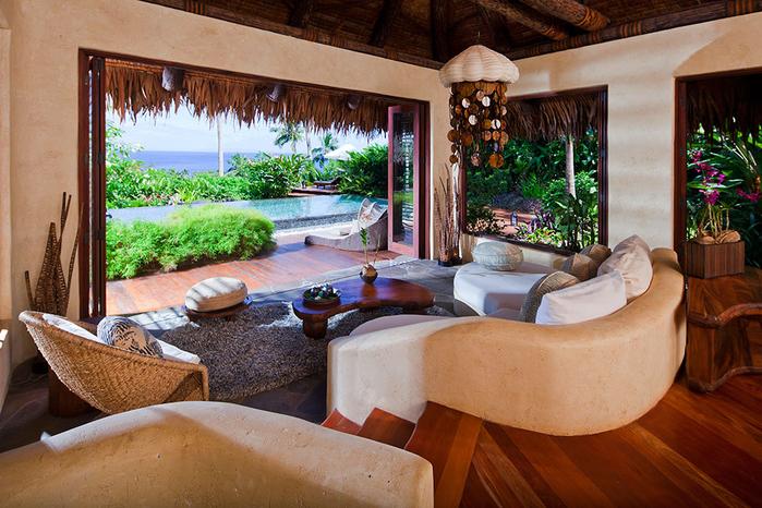 отель Laucala фиджи фото 9 (700x466, 485Kb)