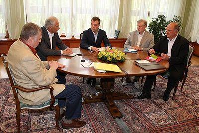 Испанская партия ЦСКА