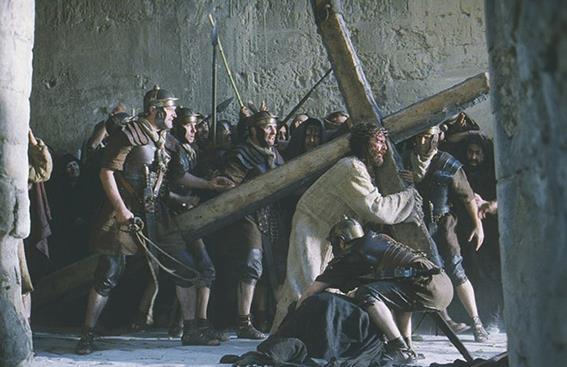 Лучшие фильмы, снятые по библейским историям