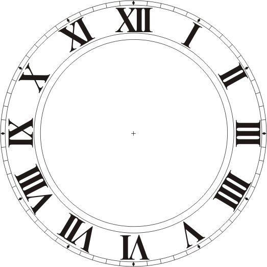 Циферблаты часов для творчества (12) (523x523, 98Kb)