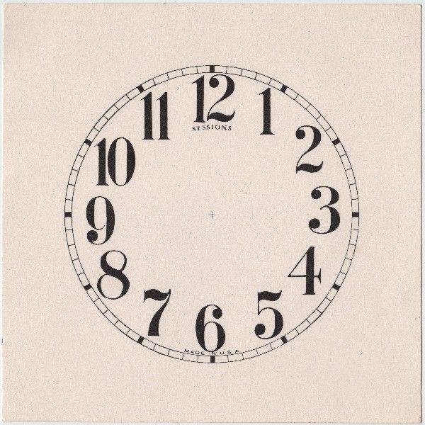 Циферблаты часов для творчества (21) (600x600, 228Kb)